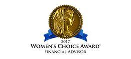 Womens Choice Award